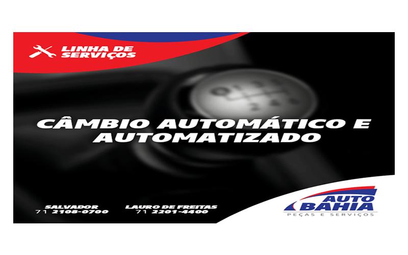 Cambio automatico & automatizado